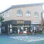 小川町駅前